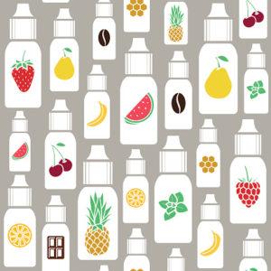 Разновидности жидкостей для вейпа