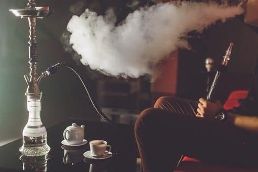 Почему в кальяне мало дыма или как сделать его больше?