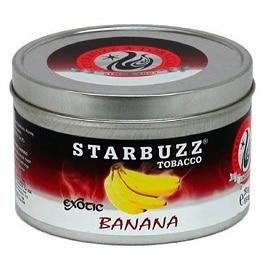 tabak-starbuzz-banan-250-g
