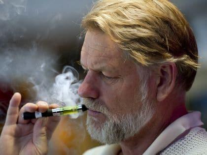Снятие психологической зависимости от обычных сигарет