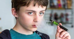Стоит ли курить электронные сигареты в учебном учреждении?