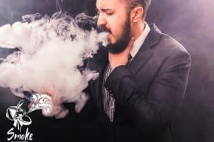 Почему болит горло от электронной сигареты