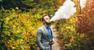 Разберемся как можно сделать больше пара в электронной сигарете