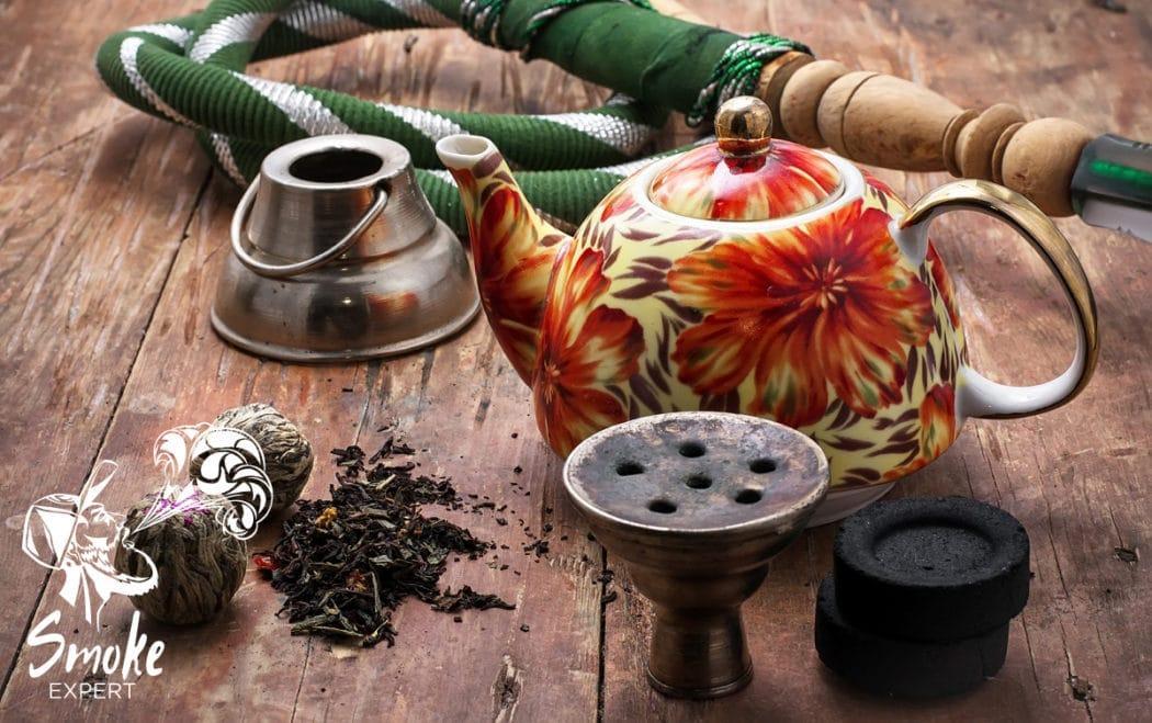 Чем можно заменить табак для кальяна