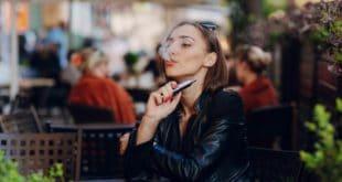Электронные сигареты и здоровье