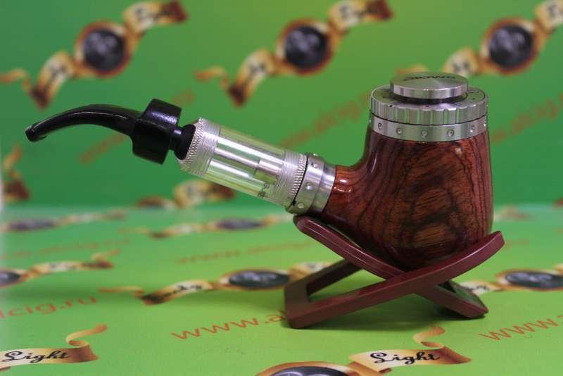Особенность электронной сигареты в виде трубки