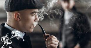 Как правильно курить трубку