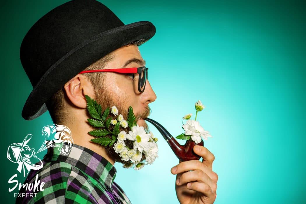 влияние курения трубки на организма