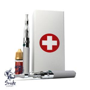 Польза электронной сигареты