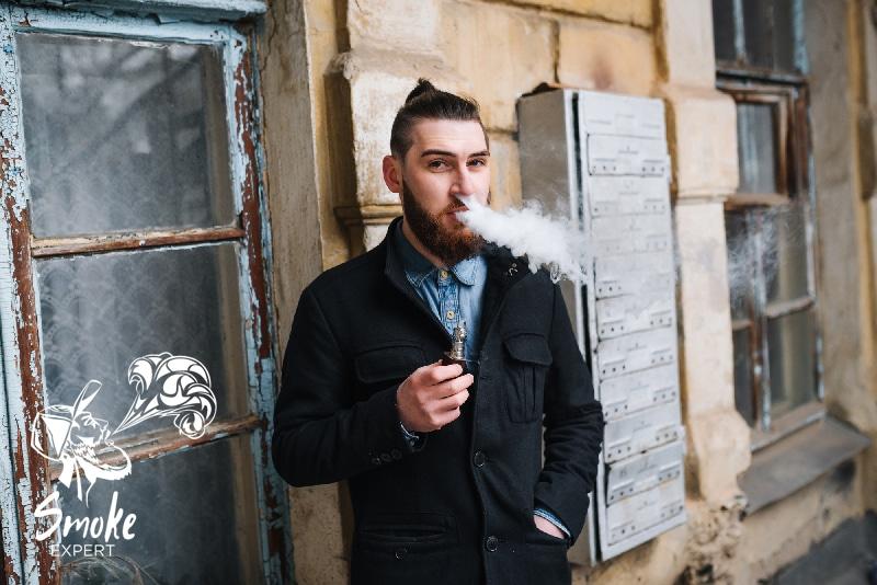 Законно ли курить электронную сигарету