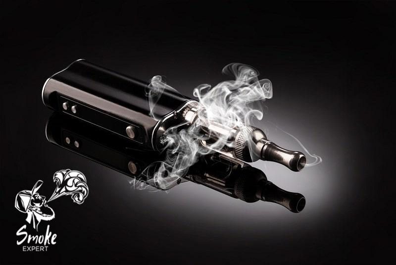 Почему не дымит электронная сигарета