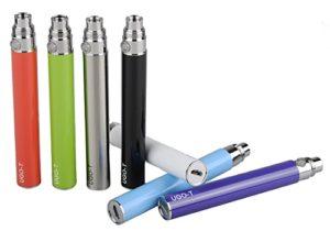 аккумуляторная батарея электронной сигареты