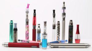 аксессуары для электронной сигареты