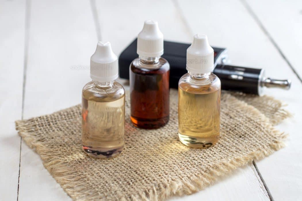 ароматизаторы для электронных сигарет