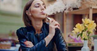 Электронные сигареты где по закону можно курить?