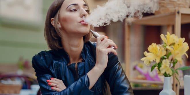где можно курить вэйп
