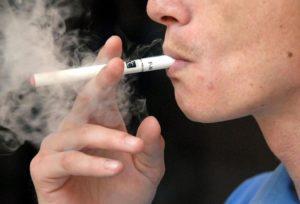 как избавится от кашля при курении