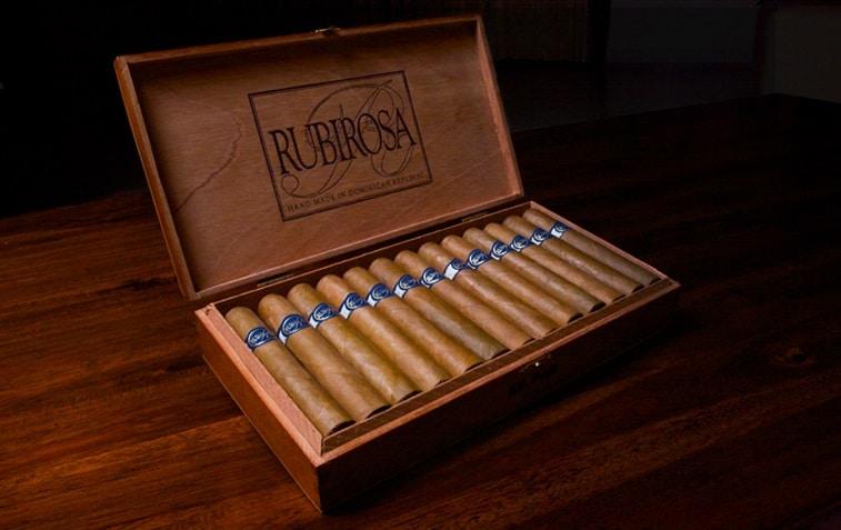 Ящик для сигар