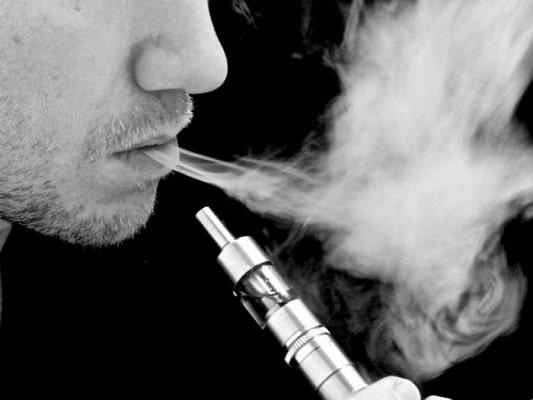 плохо тянется электронная сигарета