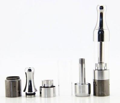 расходные материалы для электронной сигареты
