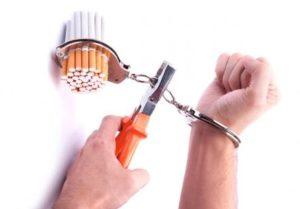 симптомы при курении электронной сигареты