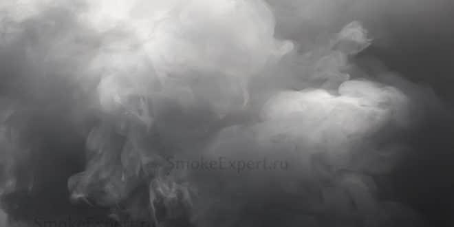 Самый дымный табак
