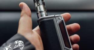 Польза и вред многоразовых электронных сигарет