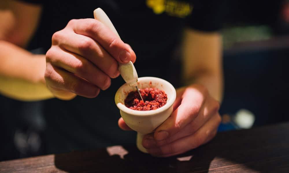 Как правильно приготовить табак для кальяна?