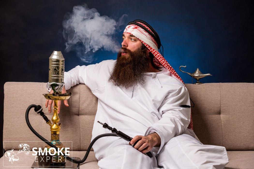 Сколько времени можно курить кальян