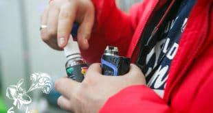 Как открывается жидкость для электронных сигарет