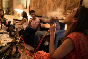 Сколько можно курить калья