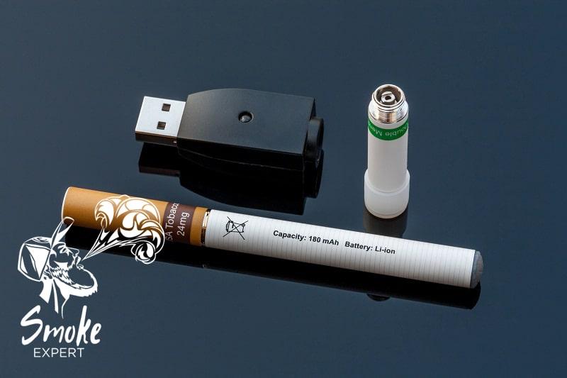 Какой картридж для электронной сигареты выбрать