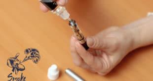 Можно ли без последствий залить воду в электронную сигарету