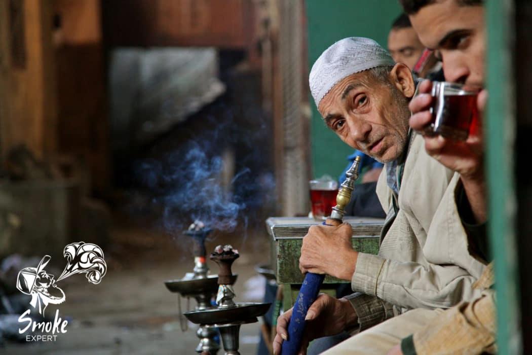Как много можно курить кальян
