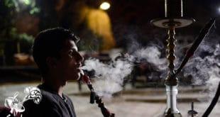 Музыка для курения кальяна