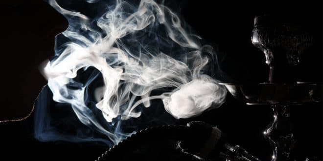 зачем курят кальян